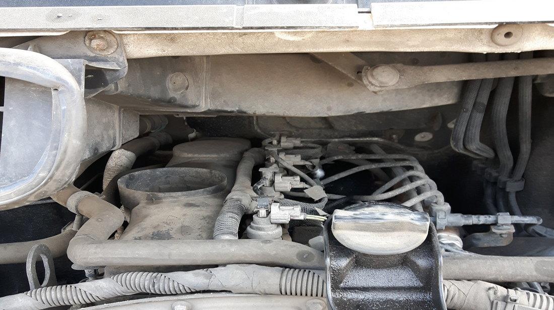 Dezmembrez Ford Transit 2008 motor 2.4 TDCI cu Frig FACELIFT Izoterma