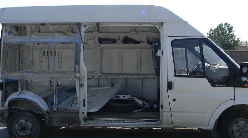 Dezmembrez Ford Transit an fabr. 2001, 2.0 TDCI