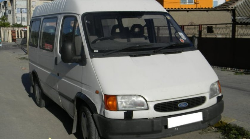 Dezmembrez Ford Transit V Bus 2 5D 51 KW 70 CP tip 4FB an fab 1997