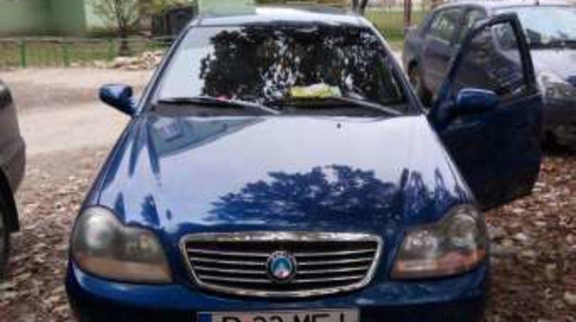 Dezmembrez Geely Ck din 2007 1300 Benzina