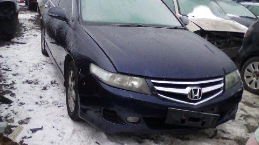 Dezmembrez Honda Accord VII, an 2007, motorizare 2.2 CDTI