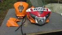 Dezmembrez Honda CBR 125cmc Repsol