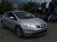Dezmembrez Honda Civic VIII 2.2 iCTDI 140CP cutie 6+1 manual