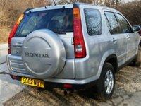 Dezmembrez,Honda CRV,RD4-RD9,2002-2006,2.2 CDTI,2.0 i- VTEC,argintiu,2.0 benzina,2.2 diesel,manual