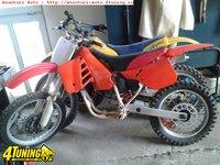 Dezmembrez Hondda CR 250