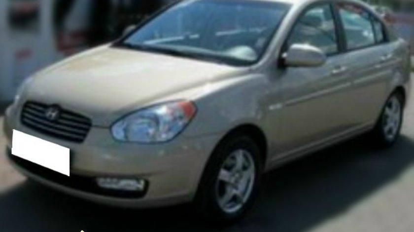 Dezmembrez Hyundai Accent MC 2008 1 4i 1 6i si 1 5 CRDI sedan si hatchback