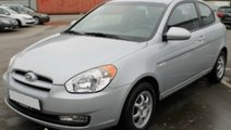 Dezmembrez Hyundai Accent MC 2008 1 5 CRDI si 1 6i...