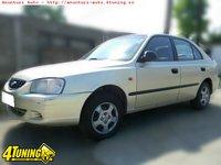 Dezmembrez Hyundai Accent sedan si hatchback 1 5 CRDi D3EA an 2000 2005