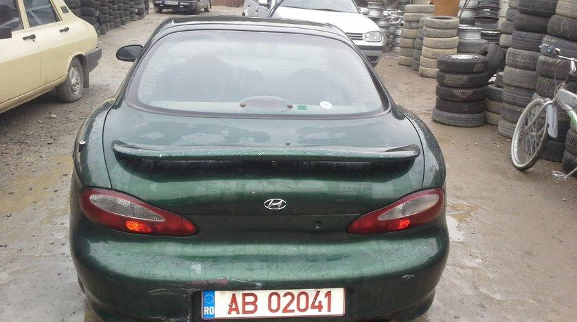 Dezmembrez Hyundai Coupe, 1.6 16v, 83 kw, an 1997