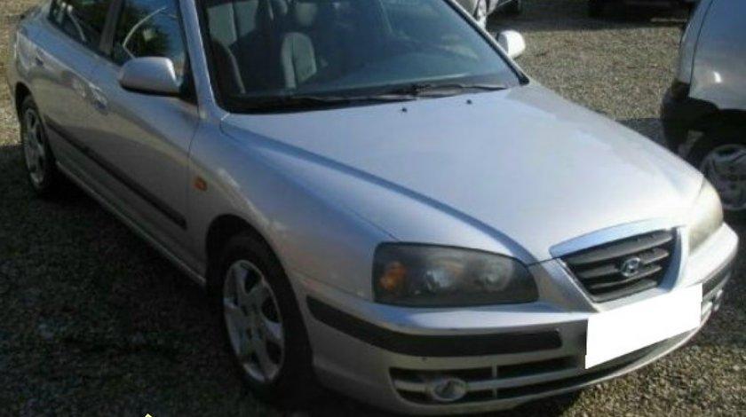 Dezmembrez Hyundai Elantra 1 6i si 2 0 CRDI an 2004