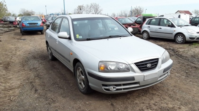 Dezmembrez Hyundai Elantra, an 2006, motorizare 2.0 CRDI