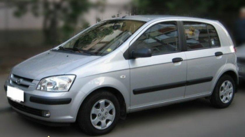 Dezmembrez Hyundai Getz 1 5 CRDI 60kw 82cp tip D3EA an 2004