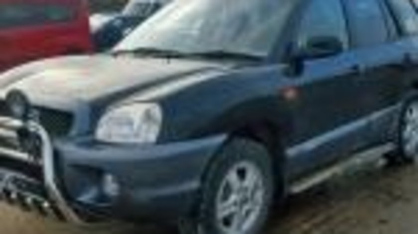 Dezmembrez Hyundai Santa Fe 1 (SM) 2.0 d