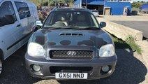 Dezmembrez Hyundai Santa Fe 2,0 crdi 2003