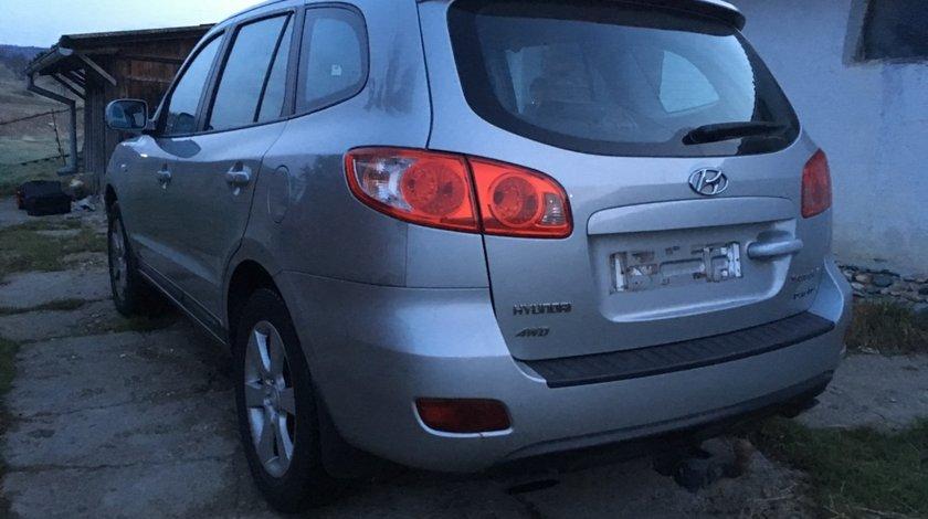 Dezmembrez Hyundai Santa Fe 2.2 CRDI 2006-2012