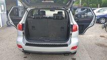 Dezmembrez Hyundai Santa Fe 2.2 crdi 2007 4WD SUV ...