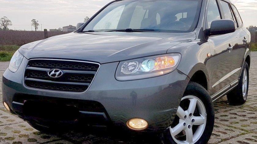 Dezmembrez Hyundai Santa Fe 2.2CRDI, an 2008