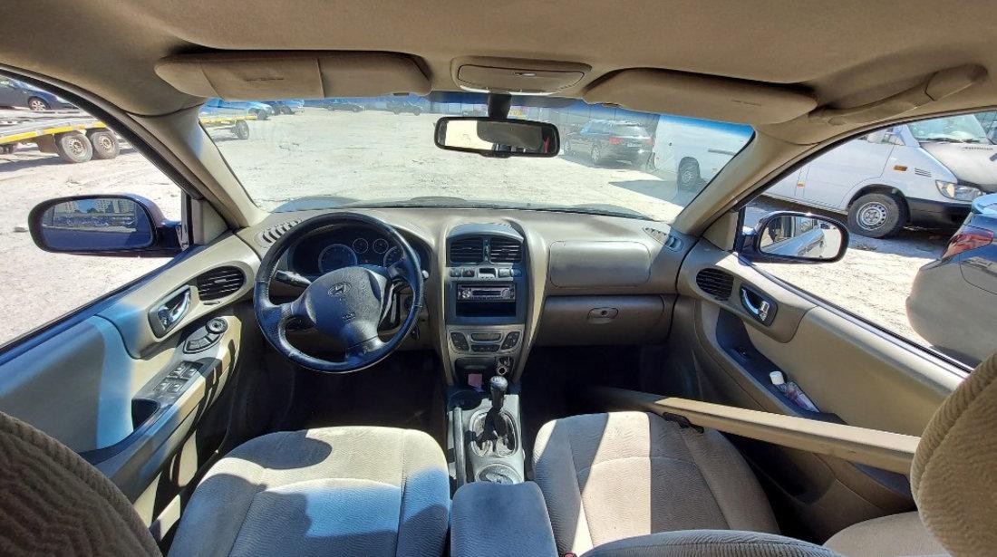 Dezmembrez Hyundai Santa Fe 2005 4x4 2.0 crdi