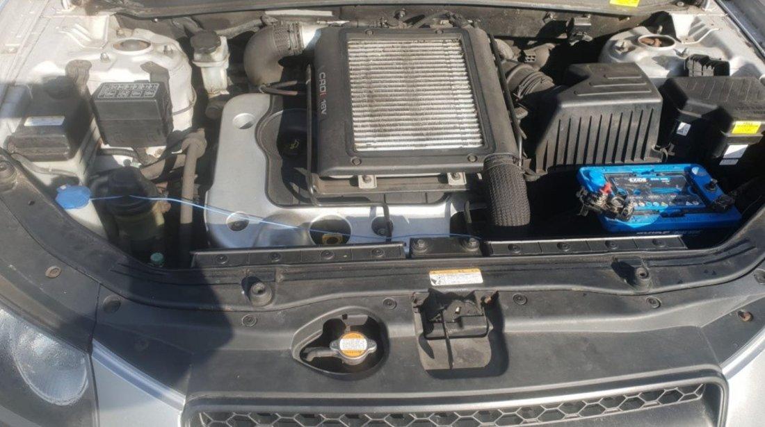 Dezmembrez Hyundai Santa Fe 2007 d4eb d4hb 2.2 crdi