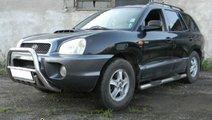 Dezmembrez Hyundai Santa Fe 4WD 2 0 CRDI 83KW 113 ...