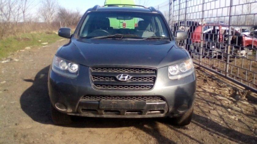 Dezmembrez HyundaiSanta Fe, an 2007