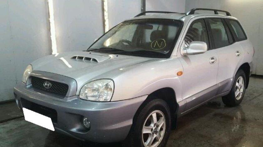 Dezmembrez Hyundai Santa Fe, an fabr. 2003, 2.0 CRDi