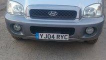 Dezmembrez Hyundai Santa Fe CRDI 16V