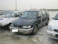 Dezmembrez Hyundai Santamo, an 1998