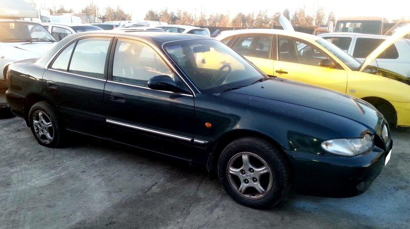 Dezmembrez Hyundai Sonata, an fabr. 1998, 2.0i 16V, facelift