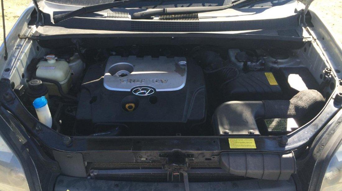 Dezmembrez Hyundai Tucson 2 0 CRDI euro 4