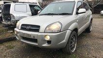 Dezmembrez Hyundai Tucson 2.0 Diesel 2007