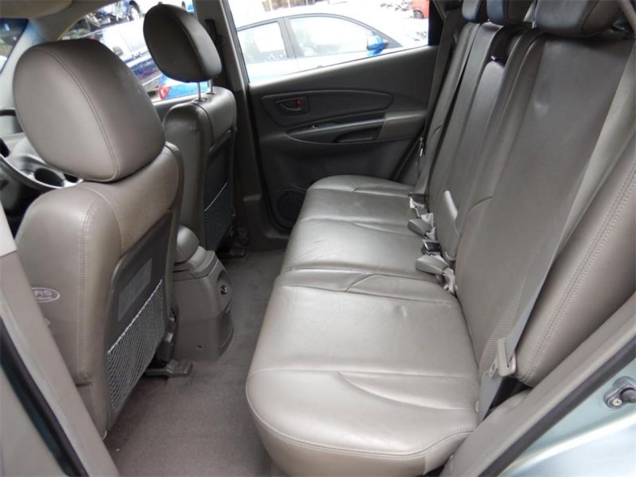 Dezmembrez Hyundai Tucson 2006 SUV 2.0 CRTD