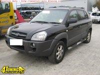 Dezmembrez Hyundai Tucson din 2005 2 0d