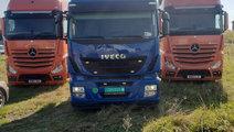 Dezmembrez Iveco Stralis 460 EURO 6 MEGA motor 11....
