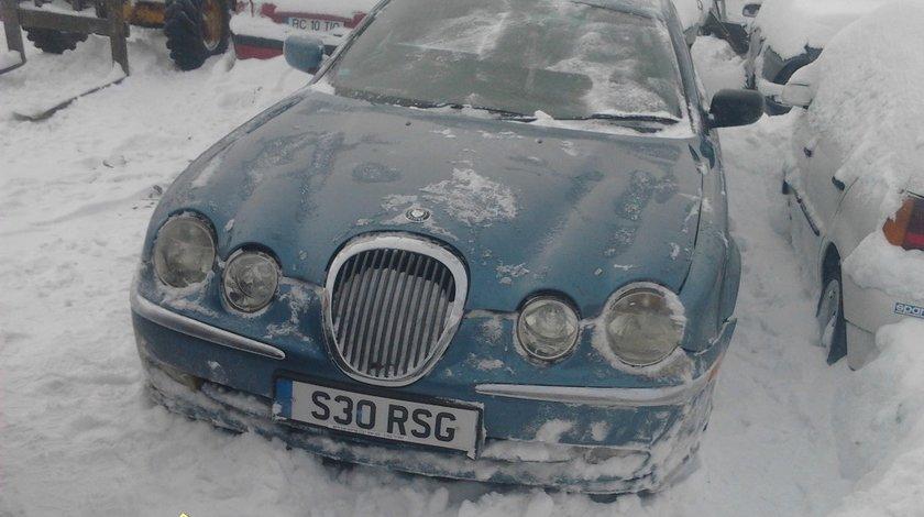 Dezmembrez jaguar s type 2967 cmc An 1999