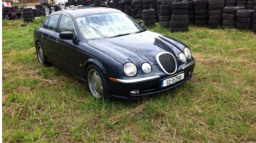 Dezmembrez Jaguar S-type 3.0 V6 benzina ,cutie automata