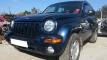 Dezmembrez Jeep Cherokee 4X4 an fabr.2005, 2.5D CR...