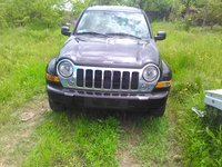 Dezmembrez jeep cherokee limited 2.8 crd 120 kw cod motor enr din 2006