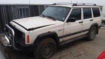 Dezmembrez Jeep Cherokee XJ, an fabr.1998, 2.5TD, ...