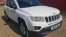 Dezmembrez Jeep Compass 2011 facelift 2.2 crd om65...