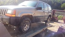 Dezmembrez Jeep Grand Cherokee 2.5TD 85 kw an fab ...