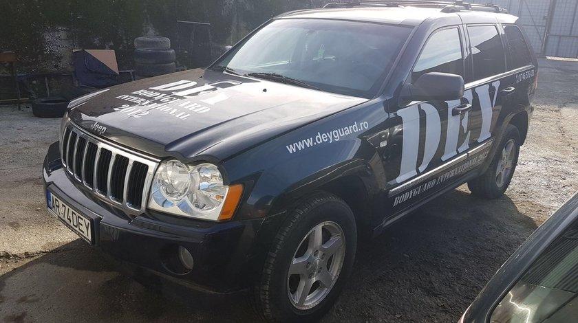 Dezmembrez Jeep Grand Cherokee an 2006 motor 3000 diesel