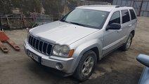 Dezmembrez Jeep Grand Cherokee an 2007 motor 3.0 c...