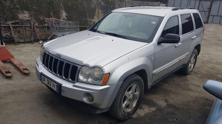 Dezmembrez Jeep Grand Cherokee an 2007 motor 3.0 crd