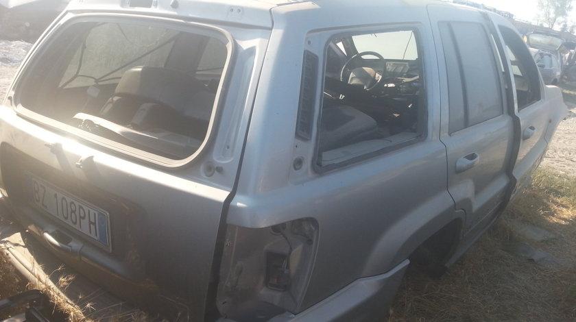 Dezmembrez Jeep Grand Cherokee Quadra – Drive,2002,2.7 CRD
