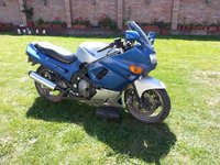 Dezmembrez Kawasaki ZZR 600 -1992