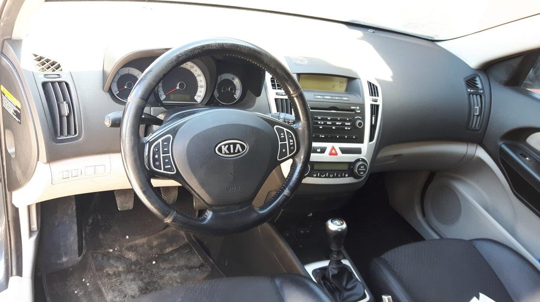 Dezmembrez Kia Ceed 2008 2.0 CRDI 16v D4EA