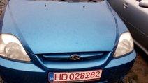 Dezmembrez Kia Rio 2004 motor 1.3 benzina 60 kw, A...