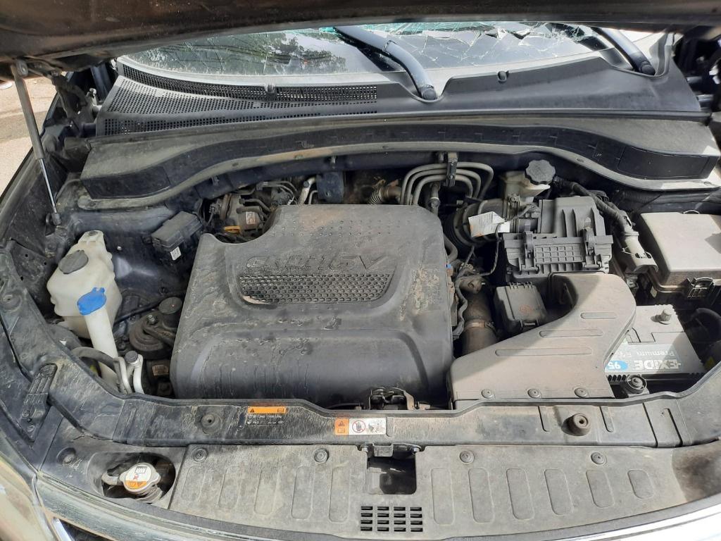 Dezmembrez Kia Sorento 2013 4x4 2.2 CRDI