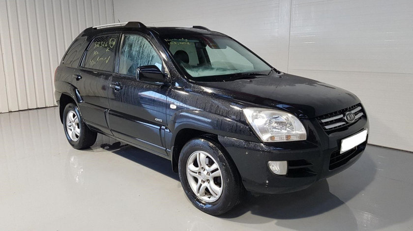 Dezmembrez Kia Sportage 2006 SUV 2.0 CRDi